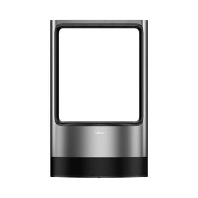 美的取暖器家用节能省电浴室防水HD22B暖风机烘干机无叶电暖气