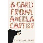 【预订】A Card from Angela Carter 9781408826904