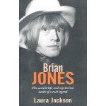 Brian Jones B 英文原版