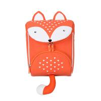卡拉羊小童包可爱卡通幼儿园书包小学生双肩包减负背包儿童书包女CX6101