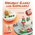 [现货]CT Holiday Cakes and Cupcakes