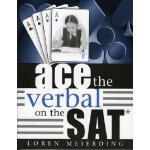【预订】Ace the Verbal on the SAT 9781578861989