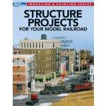 【预订】Structure Projects for Your Model Railroad