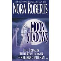 Moon Shadows(ISBN=9780515138313) 英文原版