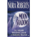 Moon Shadows(ISBN=9780515138313) 英文原版