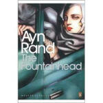 The Fountainhead 源泉,Ayn Rand,Penguin Books,9780141188621