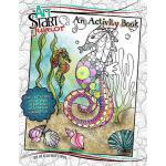 【预订】Artstart Junior - An Activity Book: An Art Book Designe