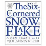 【预订】The Six-Cornered Snowflake