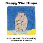 【预订】Happy the Hippo