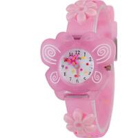 新款时尚儿童手表女童 女孩表学生手表男孩卡通表