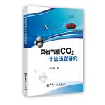 页岩气藏CO2干法压裂研究