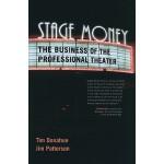 【预订】Stage Money: The Business of the Professional Theater 9