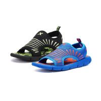 特步童鞋儿童凉鞋男童鞋夏季海边防滑小学生中大童儿童沙滩鞋682215509690