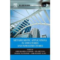 【预订】Metaheuristic Applications in Structures and Infrastruc