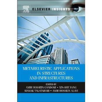 【预订】Metaheuristic Applications in Structures and Infrastructures 预订商品,需要1-3个月发货,非质量问题不接受退换货。
