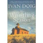 Whistling Season(ISBN=9780156031646) 英文原版