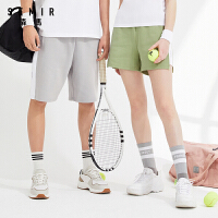 森马运动短裤男夏季新款快干休闲宽松跑步健身五分裤男士篮球裤