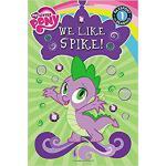 【预订】My Little Pony: We Like Spike! 9780316410816
