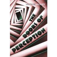 英文原版 阿道司・赫胥黎:知觉之门 Aldous Huxley: Doors of Perception