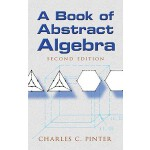 [预定]A Book of Abstract Algebra Second Edition