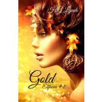 【预订】Gold