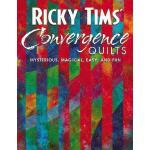 【预订】Ricky Tims' Convergence Quilts: Mysterious, Magical, Ea