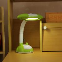 儿童台灯学习护眼灯 小学生工作节能灯插电