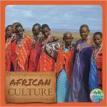 【预订】African Culture 9781786371966