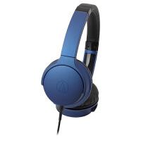 Audio Technica/铁三角 ATH-AR3iS 可折叠线控带麦线控头戴式耳机