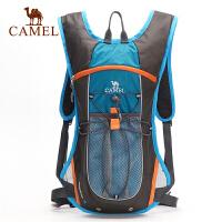 camel骆驼户外双肩背包 男女通用户外骑行徒步休闲双肩包
