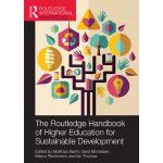 【预订】Routledge Handbook of Higher Education for Sustainable