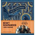 【预订】Fantastic Beasts and Where to Find Them: Newt Scamander