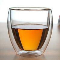 玻璃杯花茶杯茶杯水杯�料杯250ML�p���意蛋形白酒杯茶具套�b配件