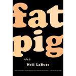 【预订】Fat Pig A Play