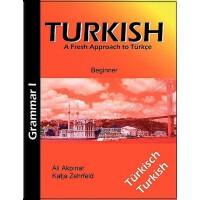 【预订】Turkish 9783837011289