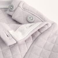 儿童保暖内衣套装冬季加厚 宝宝夹棉衣服 男女童冬装睡衣