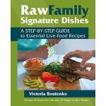 【预订】Raw Family Signature Dishes A Step-by-Step Guide to Ess