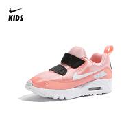 【到手价:429元】耐克nike童鞋19新款儿童跑步鞋NIKE AIR MAX TINY 90 BP运动鞋 (5-10