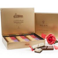 歌斐颂巧克力礼盒装送女朋友男友180g