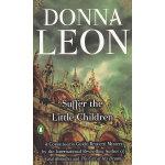 Suffer the Little Children(ISBN=9780143113614) 英文原版