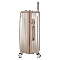 20寸24寸拉杆箱 小米同款旅行箱万向轮青年学生行李箱密码箱 登机箱托运箱皮箱可商务
