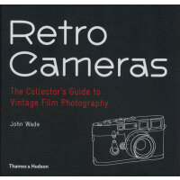 Retro Cameras: The Collector's Guide to Vintage Film Photog