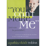YOU CAN'T MAKE ME(ISBN=9781578561933) 英文原版