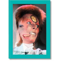 Mick Rock: The Rise of David Bowie, 1972-1973 (Multilingual