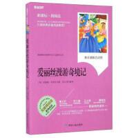 爱丽丝漫游奇镜记(新课标 新阅读) 9787502054052