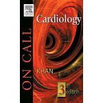 【预订】On Call Cardiology 9781416025375