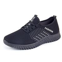 老北京布鞋男男士鞋中年爸爸鞋父亲鞋休闲鞋春秋季男鞋子运动