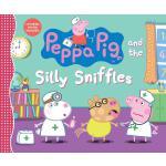 【预订】Peppa Pig and the Silly Sniffles 9781536203431