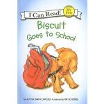【预订】Biscuit Goes to School
