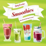 【预订】Betty Crocker Smoothies